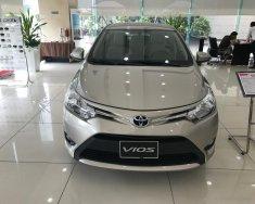 Xe Mới Toyota Vios MT 2018 giá 513 triệu tại Cả nước