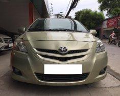 Xe Cũ Toyota Yaris 2008 giá 399 triệu tại Cả nước