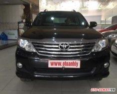 Toyota Fortuner - 2012 giá 705 triệu tại Phú Thọ