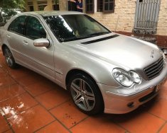 Xe Cũ Mercedes-Benz C C240 2005 giá 255 triệu tại Cả nước