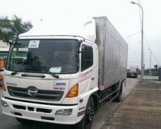 Bán xe hino 9t - 9t4 thùng kín thùng mui bạt , xe tải hino 9 tấn - 9.4 tấn giá 150 triệu tại Cả nước