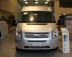 Xe Mới Ford Transit Tiêu Chuẩn Mid 2018 giá 800 triệu tại Cả nước