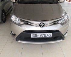 Xe Cũ Toyota Vios E 2017 giá 525 triệu tại Cả nước