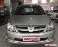 Toyota Innova - 2007 giá 360 triệu tại Phú Thọ