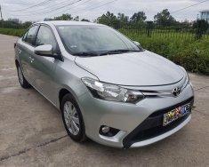 Xe Cũ Toyota Vios 1.5 E 2015 giá 455 triệu tại Cả nước