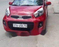 Cần bán xe Kia Moning S 2018 biển Vip 37A. 45679  giá 550 triệu tại Nghệ An