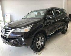 Bán Toyota Fortuner 2018 nhập khẩu nguyên chiếc từ Indonesia  giá 981 triệu tại Tây Ninh