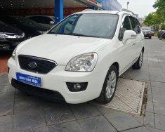 Bán Kia Carens 2.0AT năm 2012, màu trắng  giá 428 triệu tại Hà Nội