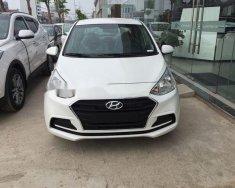 Bán Hyundai Grand i10 năm sản xuất 2018, màu trắng, 325tr giá 325 triệu tại Hà Nội
