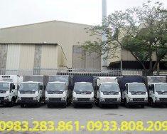 Bán ô tô Isuzu QKR, đại lý xe tải trả góp hỗ trợ 90% giá trị xe, xe có sẵn giao ngay giá 475 triệu tại Tp.HCM