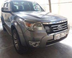 Cần bán Ford Everest đời 2011, giá 525tr  giá 525 triệu tại Tp.HCM