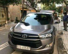 Bán xe Toyota Innova 2017 như mới, BS 45567  giá 770 triệu tại Tp.HCM