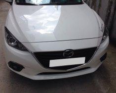 Bán xe Mazda 3 1.5AT đời 2016, màu trắng giá 615 triệu tại Tp.HCM