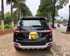 Bán ô tô Ford Everest sản xuất năm 2016, màu đen, giá tốt giá 1 tỷ 299 tr tại Hà Nội