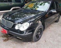 Cần bán gấp Mercedes đời 2003, màu đen, giá tốt giá 165 triệu tại Hà Nội