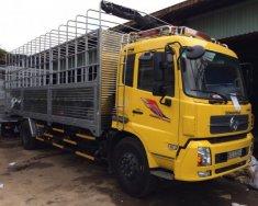 Xe tải Dongfeng B170 9T35 mới, bán xe tải Dongfeng trả góp giá 605 triệu tại Tp.HCM