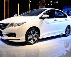 Honda City MẪU SEDAN PHÂN KHÚC B SỞ HỮU XẾP HẠNG 5 SAO ASEAN NCAP giá 559 triệu tại Đồng Tháp