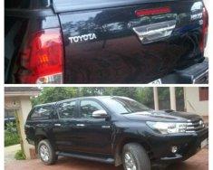 Cần bán gấp Toyota Hilux Lx đời 2016, màu đen xe gia đình, giá chỉ 750 triệu giá 750 triệu tại Thái Nguyên