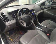 Auto Đại Phát bán Hyundai Sonata AT năm sản xuất 2011, màu bạc giá 570 triệu tại Hà Nội