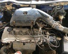 Cần bán xe Nissan Sunny năm sản xuất 1992, màu xanh lam, nhập khẩu giá 60 triệu tại Bình Thuận