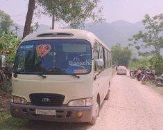 Bán Hyundai County đời 2009, hai màu, giá tốt giá 250 triệu tại Thái Nguyên