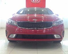 Bán xe Kia Cerato 2.0GAT sản xuất 2018, mới 100%, hỗ trợ trả góp 80%- không cần chứng minh thu nhập giá 635 triệu tại Bắc Ninh
