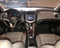Bán xe Chevrolet Cruze sản xuất 2016, màu đỏ, giá tốt giá 530 triệu tại Hà Nội