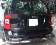 Cần bán xe Kia Carens sản xuất năm 2007, màu đen, nhập khẩu như mới, giá tốt giá 315 triệu tại Đà Nẵng