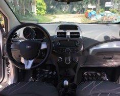 Cần bán gấp Chevrolet Spark đời 2015, số sàn, xe rin nguyên bản, sơn còn mới đẹp, 4 vỏ đẹp giá 245 triệu tại Tiền Giang