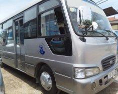 Bán xe Hyundai County đời 2005, màu bạc, nhập khẩu giá 425 triệu tại Hà Nội