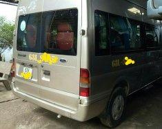 Bán Ford Transit Lx năm sản xuất 2007, màu xám (ghi), nhập khẩu giá 180 triệu tại Tiền Giang