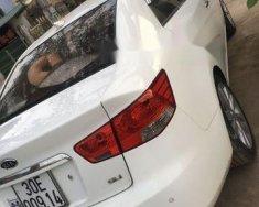 Chính chủ bán xe Kia Forte bản đủ 2009, nhập khẩu  giá 382 triệu tại Hà Nội