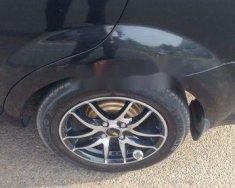 Bán Chevrolet Aveo sản xuất năm 2009, màu đen giá 185 triệu tại BR-Vũng Tàu