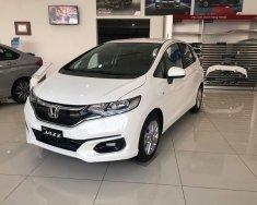 Bán xe Honda Jazz nhập thái Lan, giá ưu đãi đặc biệt, hỗ trợ ngân hàng 80% - Tuyền Phương - 0989899366 - Honda Cần Thơ giá 544 triệu tại An Giang