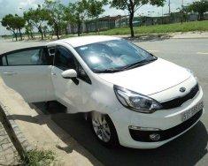 Bán Kia Rio 1.4AT năm 2015, màu trắng giá 475 triệu tại Tp.HCM