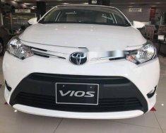 Bán xe Toyota Vios 2018 giá tốt  giá 498 triệu tại Tp.HCM