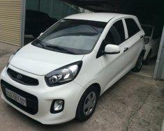 Bán Kia Morning năm sản xuất 2015, màu trắng, xe nhập, giá 295tr giá 295 triệu tại Hà Nội
