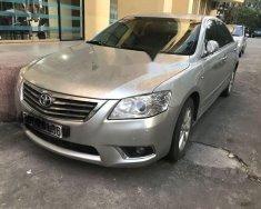 Cần bán lại xe Toyota Camry AT sản xuất 2011, xe chính chủ, đi ít, giữ gìn cẩn thận giá 605 triệu tại Hà Nội