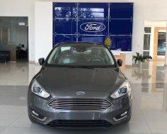 Bán ô tô Ford Focus đời 2018, màu xám giá 770 triệu tại Gia Lai