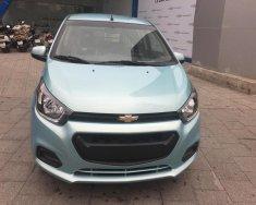 Bán xe Chevrolet Spark 5 chỗ nhỏ gọn - Vay 90% - Cam kết giá tốt- thủ tục nhanh gọn giá 359 triệu tại Long An