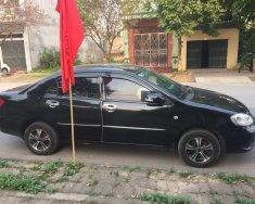 Cần bán lại xe Toyota Corolla altis đời 2003, màu đen, 175 triệu giá 175 triệu tại Hà Nam