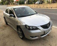 Bán Mazda 3 sản xuất năm 2004, màu bạc, giá tốt giá 245 triệu tại Quảng Nam