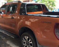 Bán xe Ford Ranger Wiltrack 2.2 đời 2018, xe nhập chính chủ giá 770 triệu tại Phú Thọ
