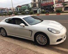 Bán Porsche Panamera Sportcar đời 2015, màu trắng, nhập khẩu giá 4 tỷ 850 tr tại Tp.HCM