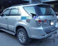 Bán xe Toyota Fortuner đời 2014, màu bạc   giá 816 triệu tại Tp.HCM