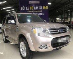 Cần bán Ford Everest 4x2 MT sản xuất năm 2015, giá chỉ 675 triệu giá 675 triệu tại Tp.HCM