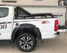 Cần bán Chevrolet Colorado 2.8L sản xuất năm 2018, màu trắng, giá tốt giá 839 triệu tại Cà Mau