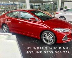 Bán Hyundai Elantra đời 2018, màu đỏ, giá chỉ 729 triệu, liên hệ 0905 003 732 giá 729 triệu tại Quảng Bình