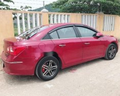 Bán Chevrolet Cruze đời 2017, màu đỏ giá 480 triệu tại Đà Nẵng