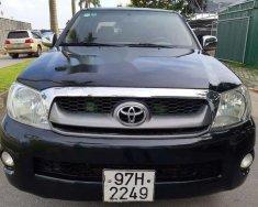 Gia đình cần bán xe Toyota Hilux 2009, nhập khẩu, máy dầu  giá 345 triệu tại Hà Nội